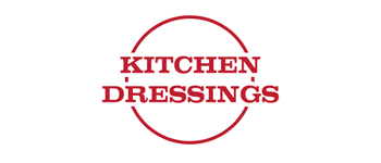 Kitchen Dressings - No matter where you live... Your hometown Kitchen Store.  Now located at 4291 Sgt. Rd. Across from Southern Hill Mall
